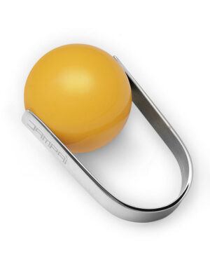 Anello LoveJoy Gum Giallo