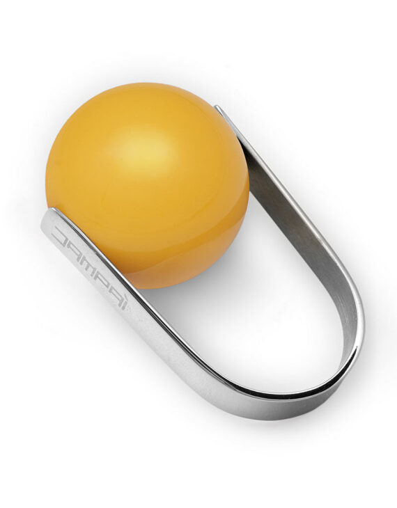 Gum LoveJoy Ring - Yellow