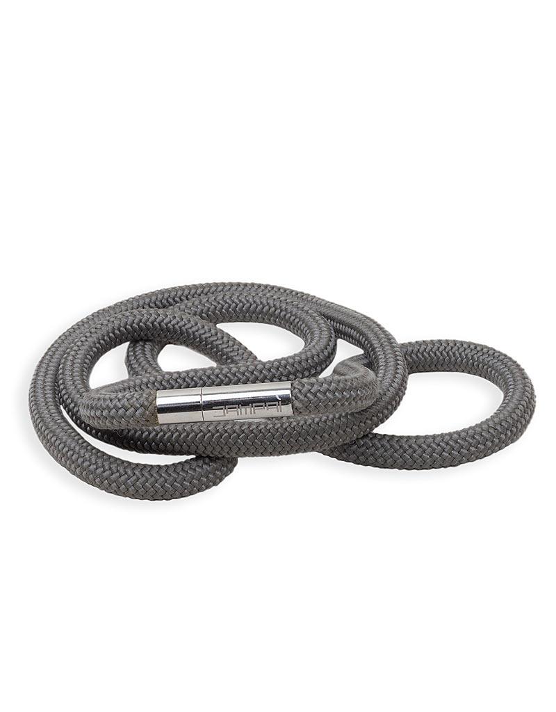 Rope Shoulder Strap – Grey Color