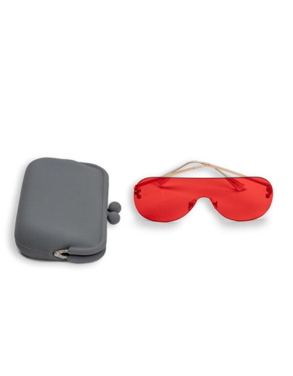 Sunglasses Campari Color