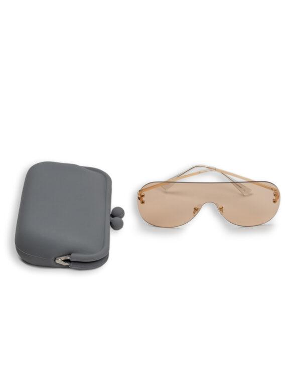 Sunglasses Rum Color